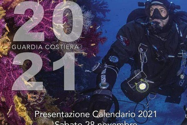 Presentazione Calendario 2021- Sabato 28 Novembre ore 11.30